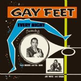 Various - Gay Feet - Every Night (Doctor Bird) CD